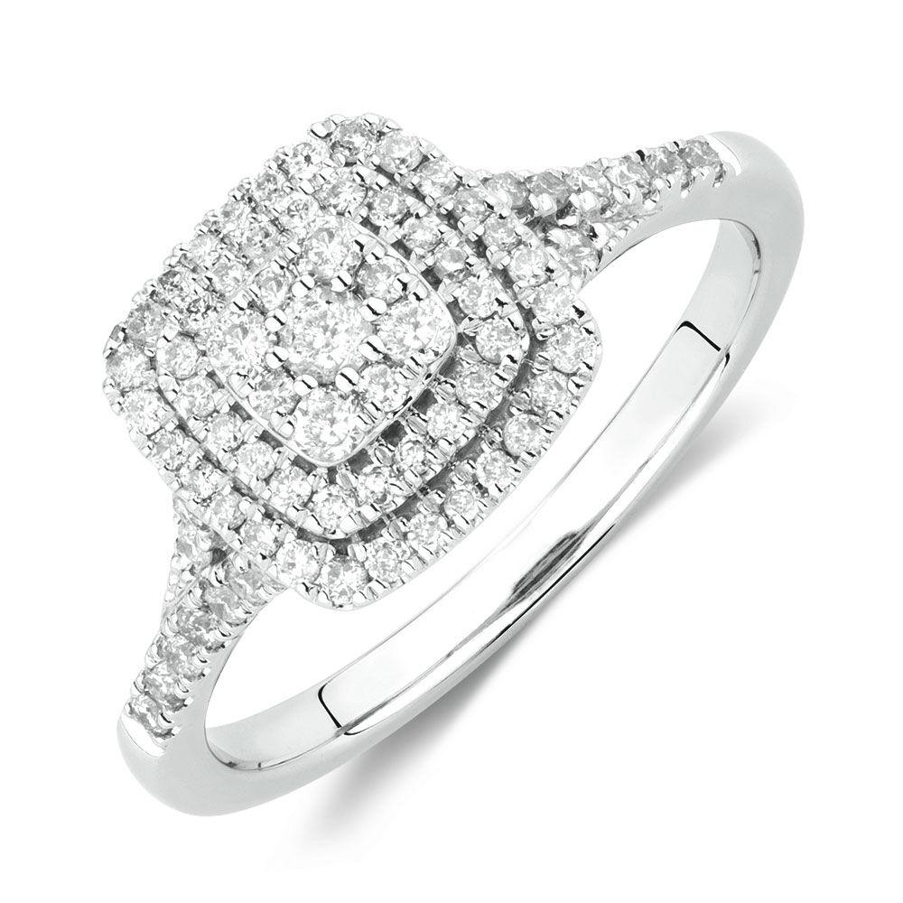 Engagement Rings Online Michael Hill NZ