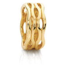 Charm in 10kt Yellow Gold