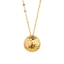 Pendant in 10ct Yellow Gold