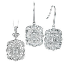 Diamond Vintage Set