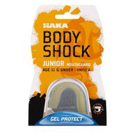 Haka Mouth Guard Gel Place Junior Assorted Colours