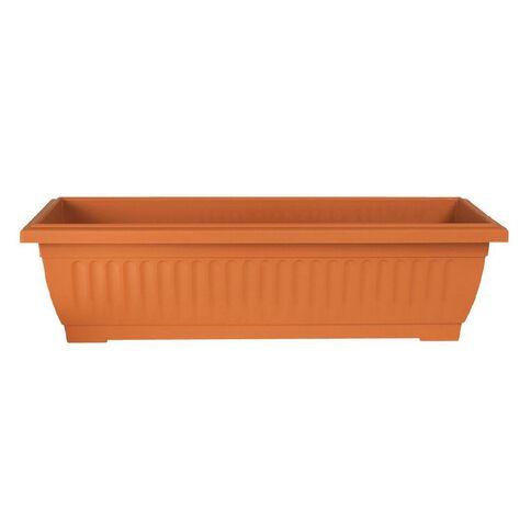 Baba Planter Box 508 Terracotta 68cm x 24cm