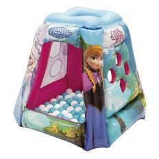 Disney Frozen Alpine Adventure Playland with 20 Balls
