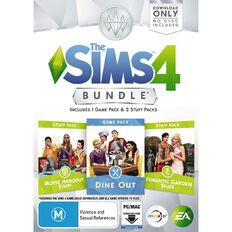 PC Games The Sims 4 Expansion Bundle 5