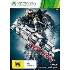 Xbox360 MX vs ATV Reflex