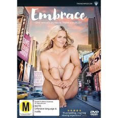 Embrace DVD 1Disc