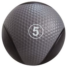 Active Intent Medicine Ball