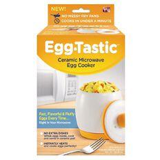As Seen On TV Eggtastic