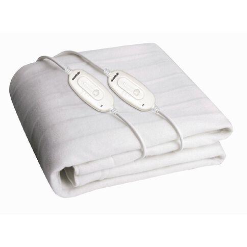 Evantair Electric Blanket King