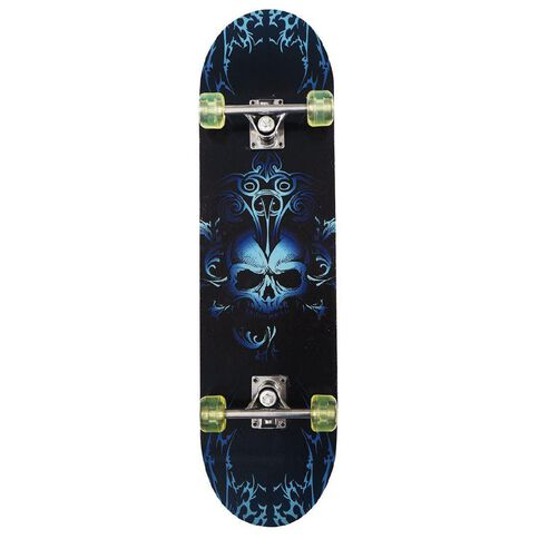 Accelor8 Skateboard 31 inch Assorted