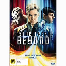 Star Trek Beyond DVD 1Disc