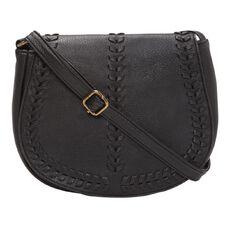 Debut Embossed Steph Handbag