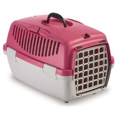 Stefanplast Pet Carrier Gulliver 1 Pink