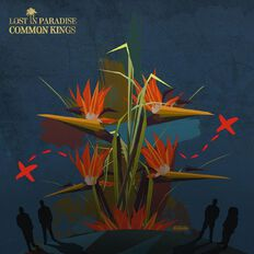 In Paradise CD by Common Kings 1Disc