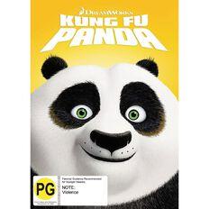 Kung Fu Panda DVD 1Disc