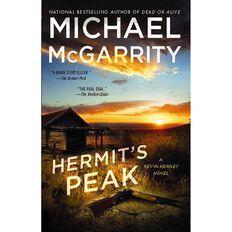 Hermit's Peak by Michael McGarrity