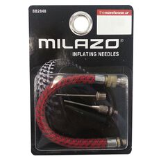 Milazo Inflating Needles