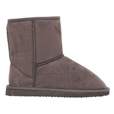 Basics Brand Thunder Slipper Boot