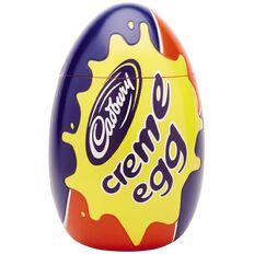 Cadbury Creme Egg Jar 464g