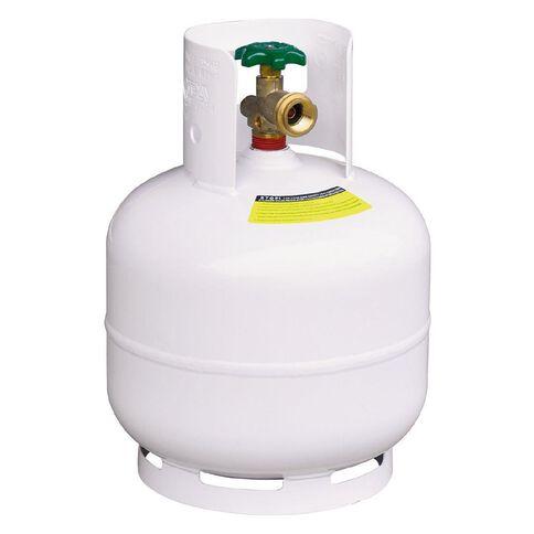 Gas Cylinder LPG 4kg