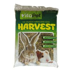 Vitapet Rabbit /Guinea Pig Mix 2.5kg