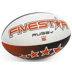 Fivestar Rugby Ball