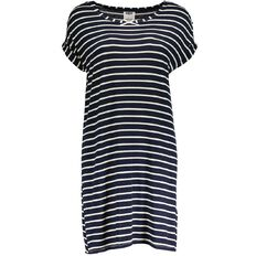 H&H Women's Short Sleeve Viscose Nightie