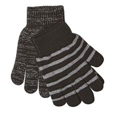 A'nD Sparkle Gloves 2 Pack