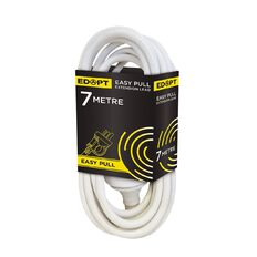 Edapt Easy-Pull Lead Household 7m