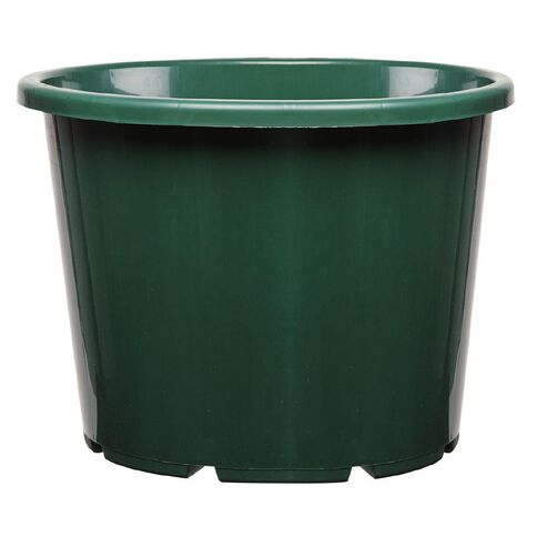 Interworld Planter Pot Green 30L
