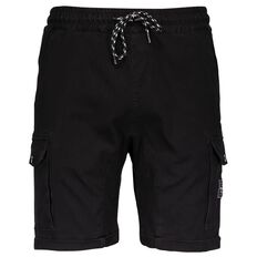 Urban Equip Combat Cargo Shorts