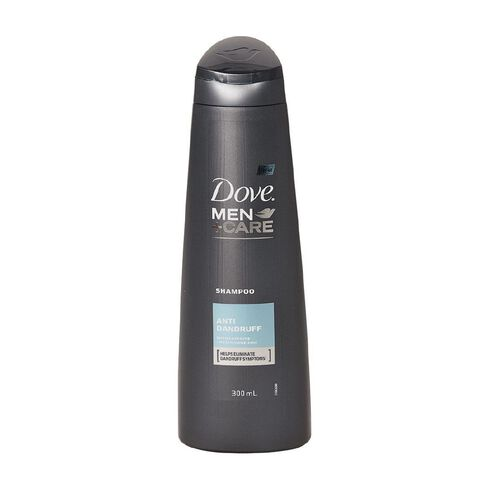 Dove Men Shampoo Anti-Dandruff 300ml