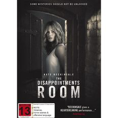 The Disappointments Room DVD 1Disc