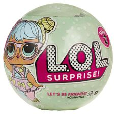 L.O.L Surprise Doll Series 2