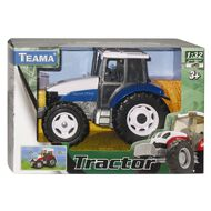 Teama Helicopter/Tractor 1:48 Assorted