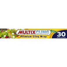 Multix Premium Cling Wrap 30 Metres
