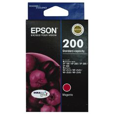 Epson 200 Ultra Magenta Ink Cartridge