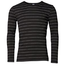 H&H Men's Polypropylene Long Sleeve Thermal Top