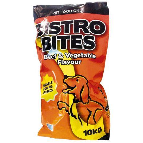 Bistro Bites Dog 10kg