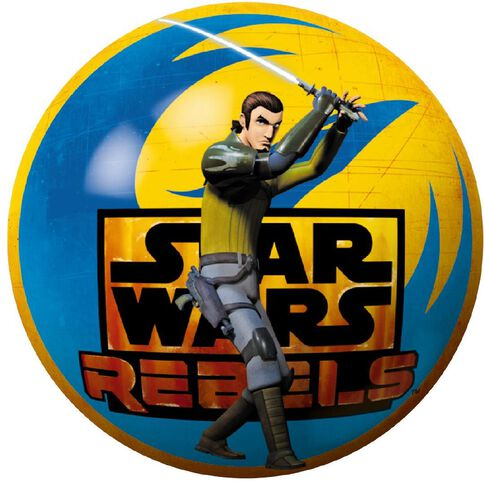 Star Wars Rebels Playball 130mm