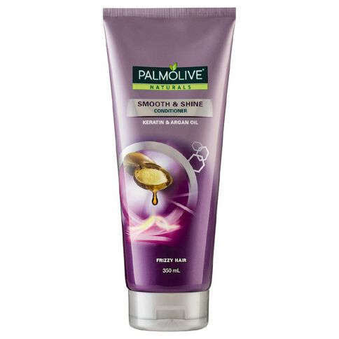 Palmolive Conditioner Smooth & Shine 350ml