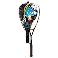 Dunlop Gentix Onyx Squash Racket