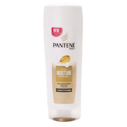 Pantene Daily Moisture Renewal Conditioner 350ml