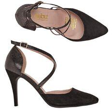 Debut Nagano Dress Shoes