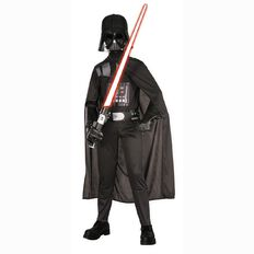 Star Wars Darth Vader Classic Childs' Costume Assorted Sizes