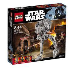 Star Wars LEGO Rogue 1 AT-ST Walker 75153