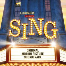 Sing CD by Original Soundtrack 1Disc