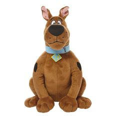 Scooby Doo Warner Bros Classic Plush 30cm