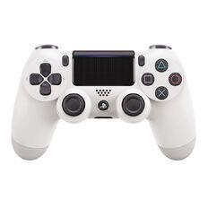PS4 DualShock 4 V2 White