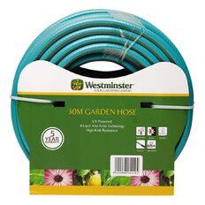Westminster Garden Hose Reinforced Anti-Twist Unfitted 30m